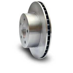 Disc Brake Rotor W500 Series